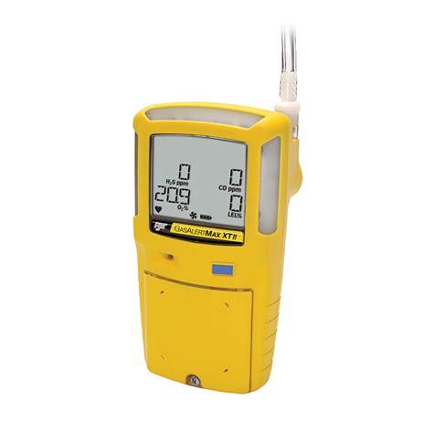 Multi Gas Detector multi gas detector 4 gases