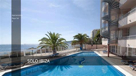apartamentos playa sol apartamentos playa sol ii en ibiza ciudad opiniones y
