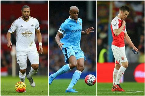 epl defenders how good is ashley williams the premier league s best