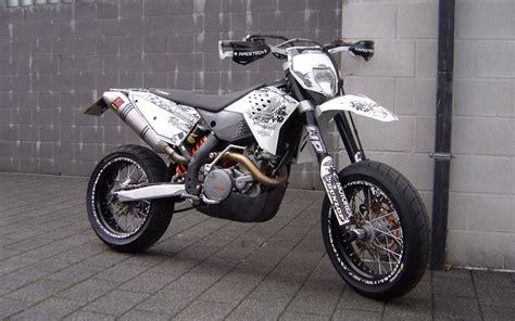 Ktm 530 Sm Ktm 530 Exc R Supermoto Motorcycles Cars
