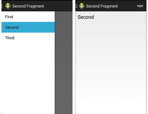 drawer layout in fragment android fragment navigation drawer 183 nhtechip android bootstrap