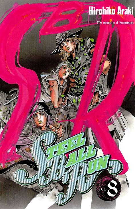 steel run review steel run tome 8 un monde d hommes