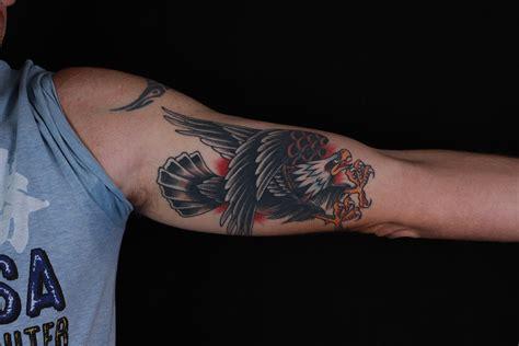 dedication tattoo mcmahon dedication