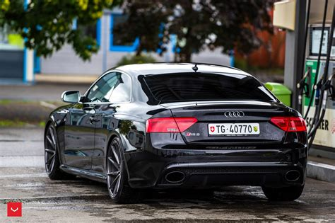 Audi Rs5 Coupe Black by Audi Rs5 2011 Black Www Pixshark Images Galleries
