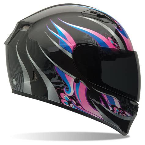 Motorradhelme 50 Jahre by Motorradhelm Bell Qualifier Coalition Black Pink Insportline
