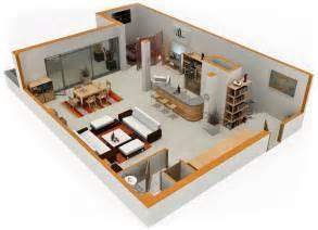 Awesome Digital House Design #3: 3dm-Digital-Mid-Century-Modern-Studio.jpg