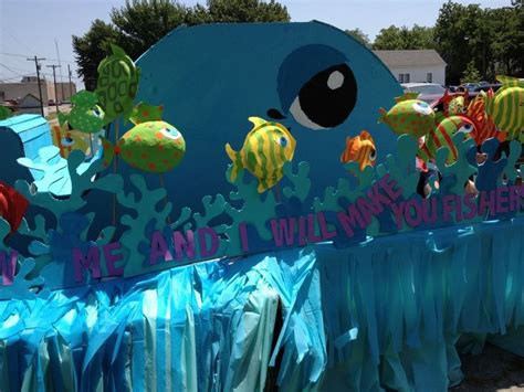 themes for a carnival float under the sea theme parade float google search