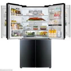 Fridge Mega Set lg launches a fridge within a fridge daily mail