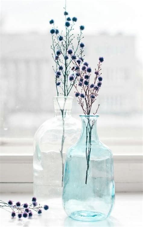 Decoration De Grand Vase Transparent le grand vase en verre dans 46 belles photos