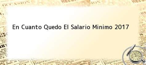 cuanto quedo el sueldo minimo en venezuela a partir del primero de septiembre 2016 cuanto quedo quedo el salario minimo en colombia en