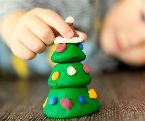 manualidades infantiles para hacer 225 rboles de navidad
