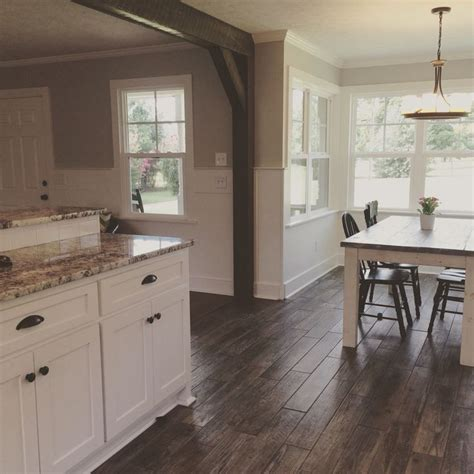 cabinets flooring and more best 25 wood tile kitchen ideas on wood look