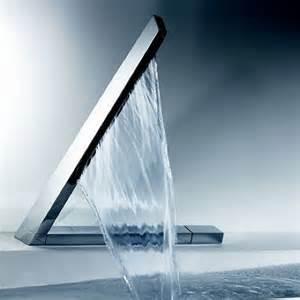 le robinet qui coule de source ubergizmo