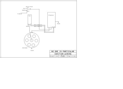 ignition wiring pelican parts forums