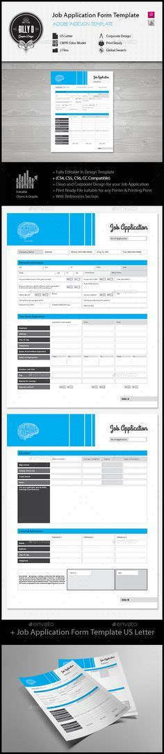 Indesign Credit Application Template auto loan credit application form pdf auto loan