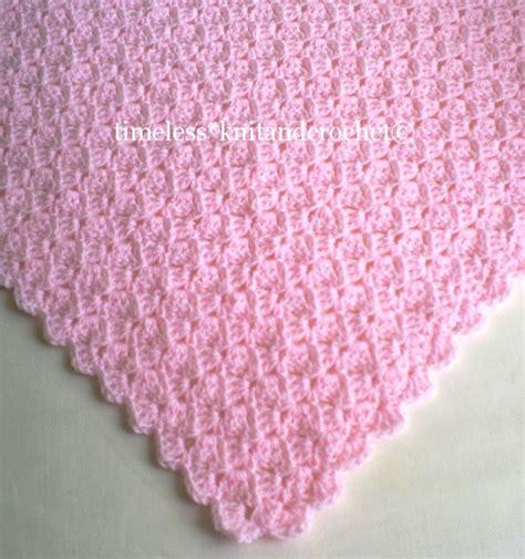 pattern crochet for baby crochet pattern for baby babies crochet shawl blanket in