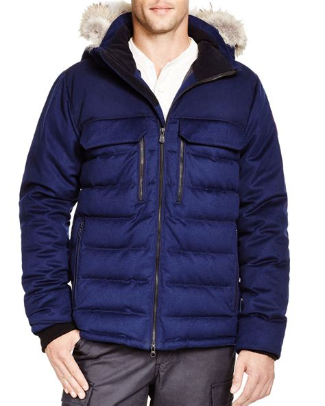 Jaspria Jas Exclusive Blue Navy canada goose jacket bloomingdales canada goose coats sale