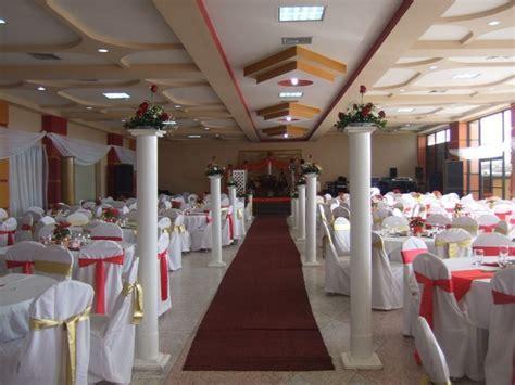 Achievor's Banquet hall,Duncan Village San Fernando
