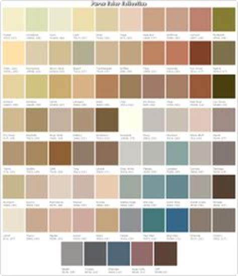 brickform color chart standard color selection guide for brickform color