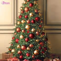 decorated trees merry chrismast and happy new year top 60 christmas tree