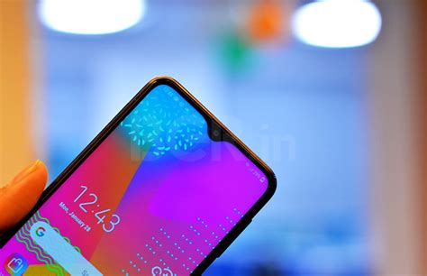 Samsung A10 Vs Vivo 91i by Samsung Galaxy A10 A20 And A30 Launch Tipped For India With A Starting Price Rs 8 490 Digital