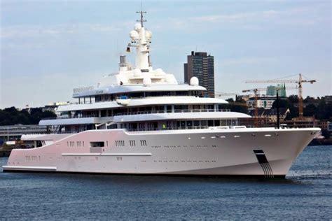 eclipse abramovich interni eclipse yacht interni panfilo pi 249 lungo mondo