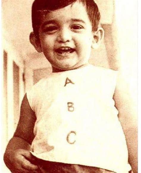 Happy Birthday Aamir Khan! Here's taking you down the ... Amir Khan Actor Childhood