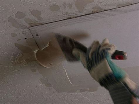 how to replace drywall sections how to replace insulation and patch drywall how tos diy