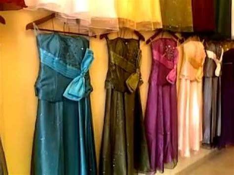 Baju Wanita Wami Bordir Bigsize model gaun pesta tille mj