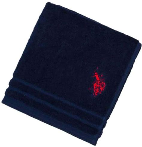 Polo Shirt Country Cf 1001 us polo assn cotton towels 313usp1001 navy price
