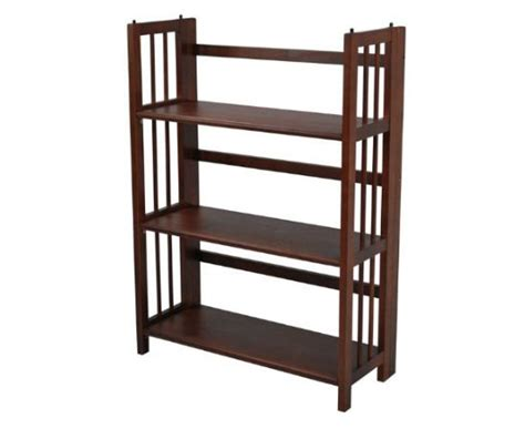 with yu shan 3 shelf folding stackable bookcase will keep