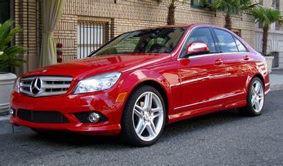 car model 2012: mercedes benz c300