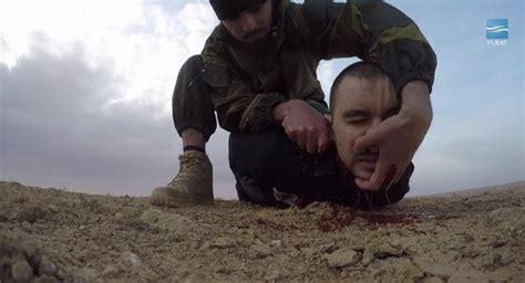 Imagenes Fuertes De Isis | horror estado isl 225 mico decapita a supuesto esp 237 a ruso