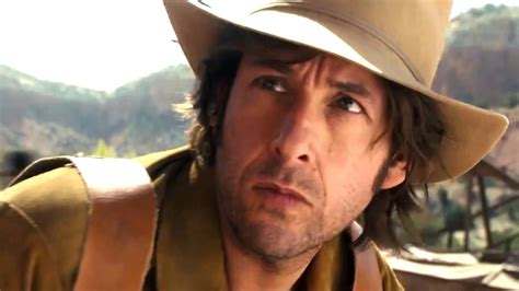film comedy western the ridiculous 6 trailer adam sandler western comedy