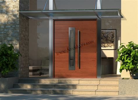 front entry modern contemporary entry doors contemporary front doors by foret doors