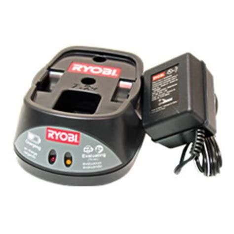 ryobi battery charger indicator lights ryobi 7 2v battery charger 140295001