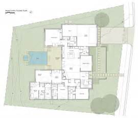 Small Energy Efficient Home Plans Cat Mountain Residence By Cornerstone Architects Homedsgn