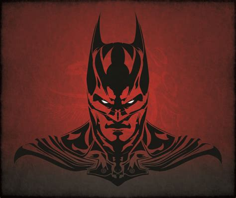 batman tribal tattoo design by amoebafire on deviantart