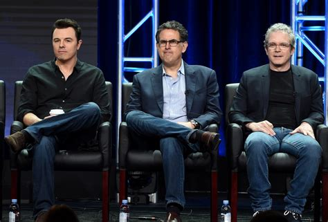 interview brannon braga on how the orville pays tribute