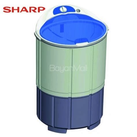 Mesin Cuci Sharp Washer Tub sharp es w600