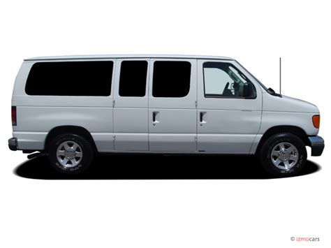 electric and cars manual 2007 ford e150 free book repair manuals image 2007 ford econoline cargo van e 150 commercial side exterior view size 640 x 480 type