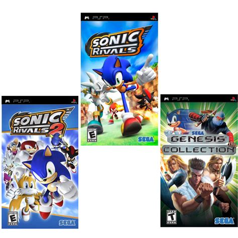 theme psp sonic the best game collections psp sonic games available