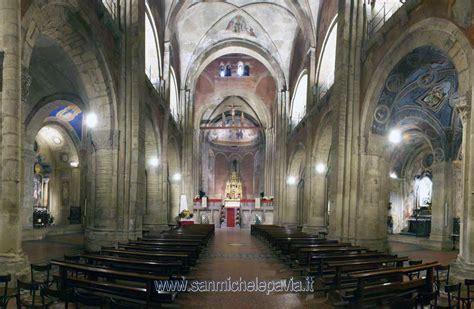 parrocchia sacra famiglia pavia basilica di san michele maggiore pavia italia