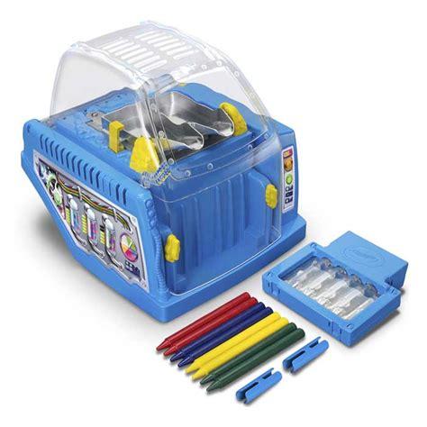 color maker crayola crayon maker toys