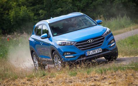 07 Hyundai Tucson by Hyundai Tucson Prova Scheda Tecnica Opinioni E