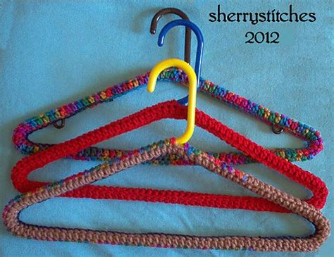 pattern for covering clothes hangers 17 best images about crafts clothes hangers on pinterest