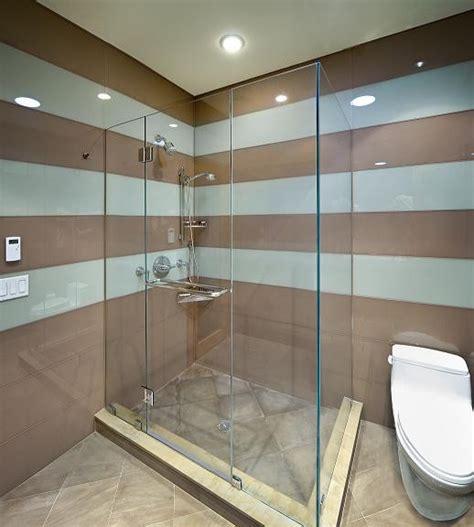 Frameless Shower Door Modern Bathroom New York By New York Shower Door