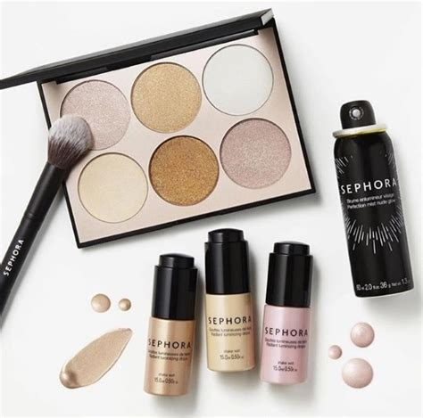 Highlighter Sephora everything i about highlighting i learned at sephora