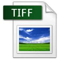 tiff file format upload graphics signs for success