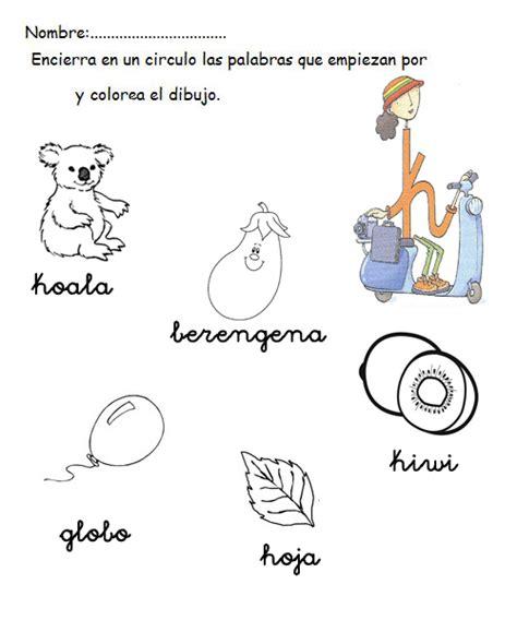 imágenes que empiecen con la letra y imagenes objetos con k cosas con la letra k imagui